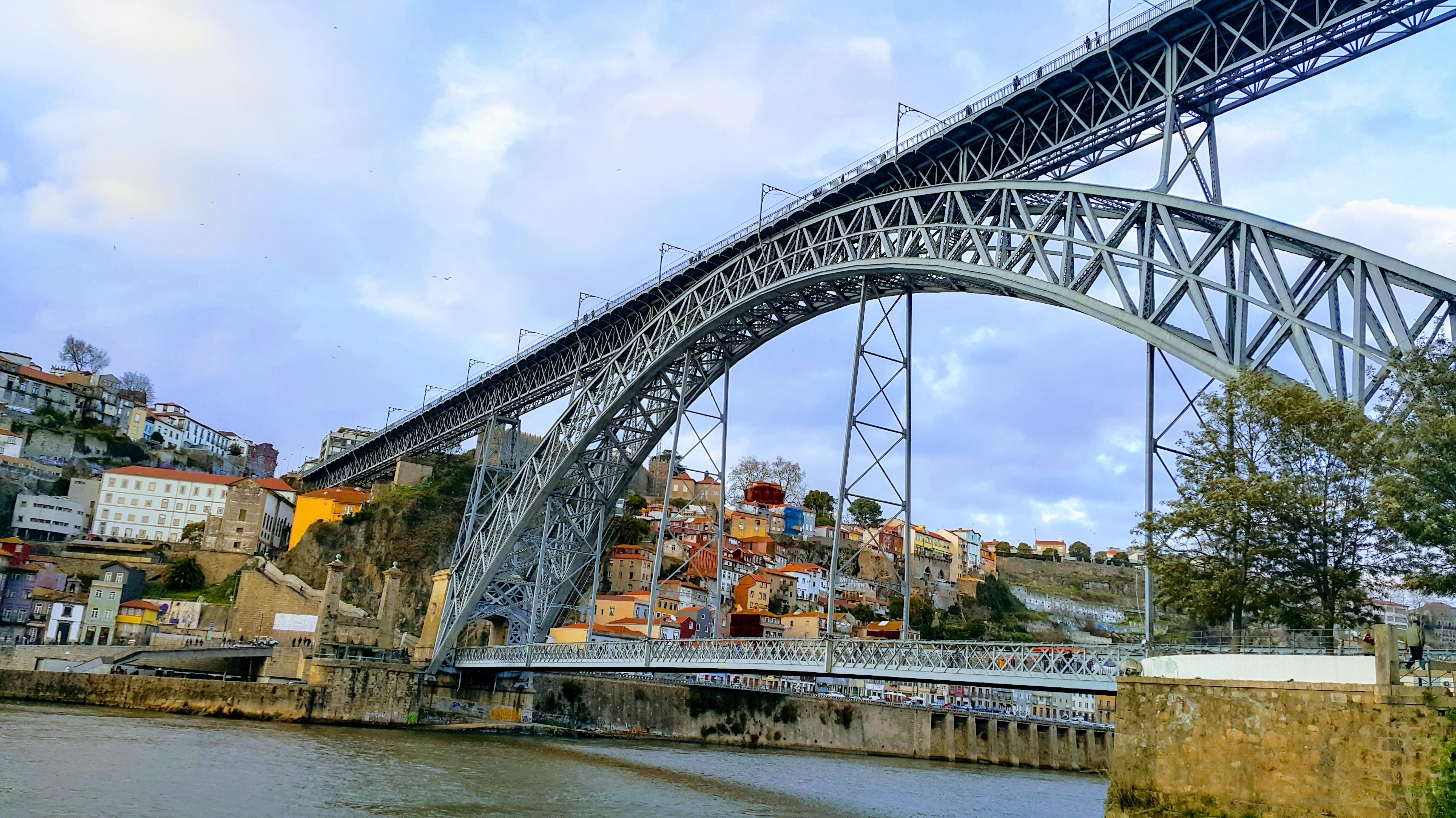 I.Dom Luis Köprüsü