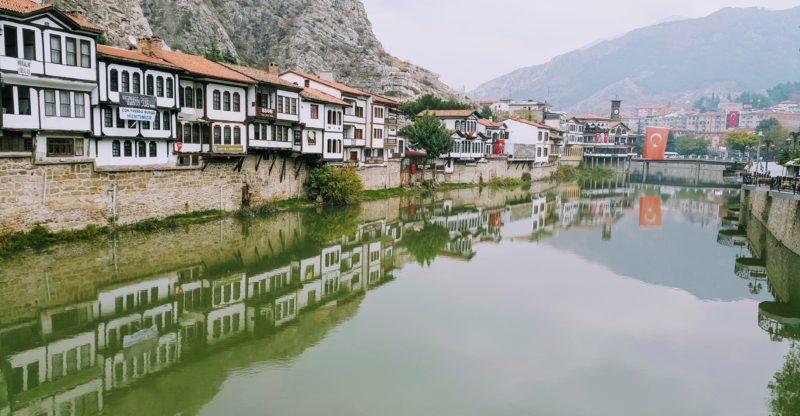 Amasya Gezi Rehberi 2019