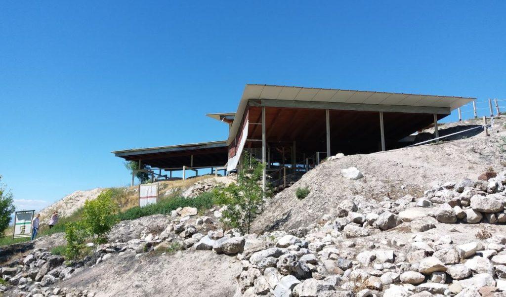 Aslantepe Höyüğü / Aslantepe Açık Hava Müzesi