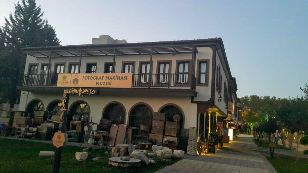 Malatya Sanat Sokağı