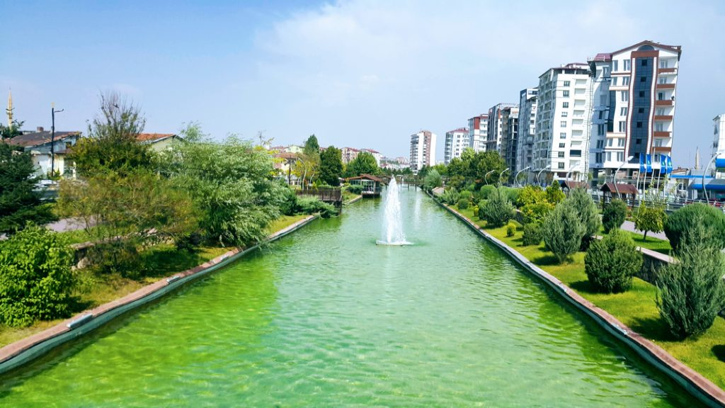 Aksu Parkı