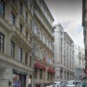 Bankalar Caddesi