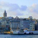 Karaköy Meydanı ve Rıhtım