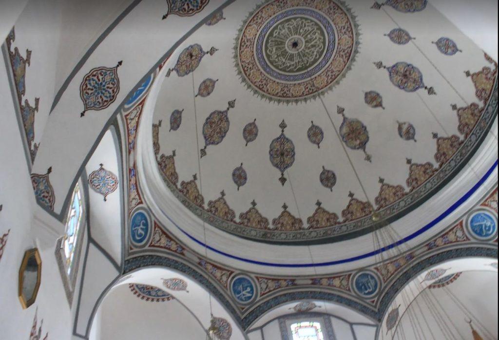 Kemankeş Kara Mustafa Cami