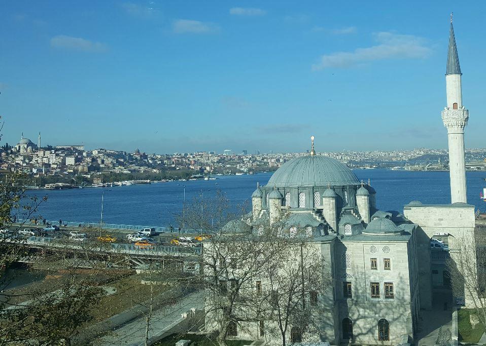 Sokullu Mehmet Paşa Cami