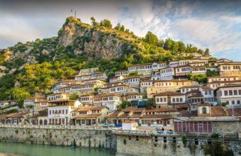Arnavutluk'un Safranbolusu, Berat